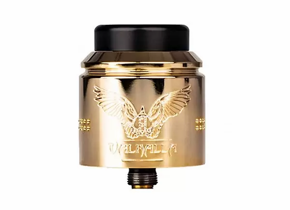 Suicide Mods - Valhalla 28mm Nightmare RDA Collaboration