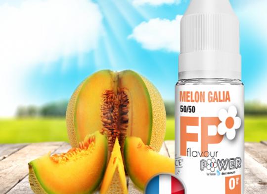 Flavour Power - Melon Galia