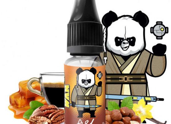 Panda - Panda Wan