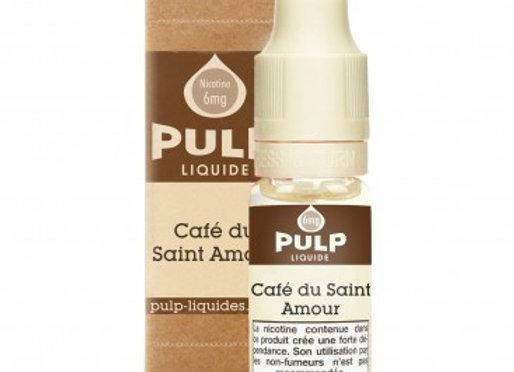 Pulp - Le café Saint Amour