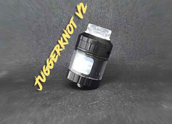 QP Design - Juggerknot V2 RTA
