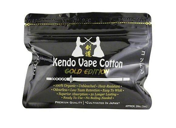 Kendo Vape - Gold Edition
