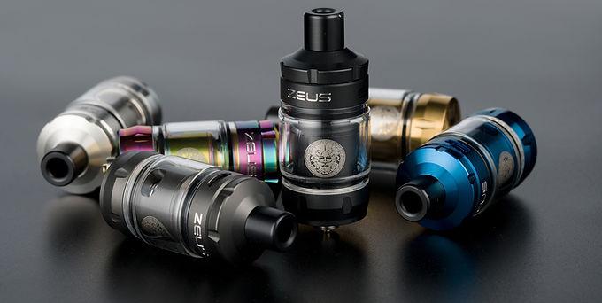 GeekVape - Zeus Tank Nano