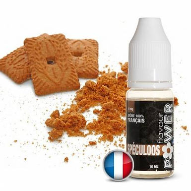 Flavour Power - Speculoos