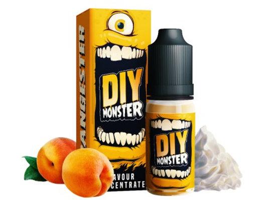 DIY Monster - Orangester