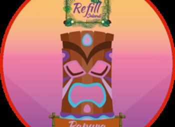 Refill Station - Papura