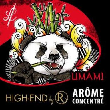 High End - Umami