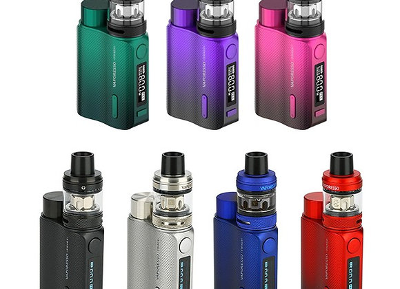 Vaporesso - Kit Swag II &NRG Pe 3.5ml