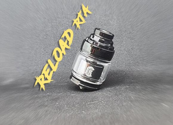 Reload Vapor - Reload RTA