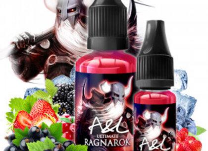 Ultimate - Ragnarok