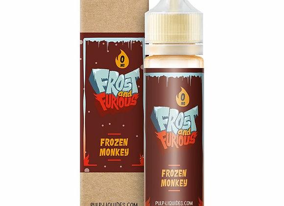 Frost & Furious - Frozen Monkey