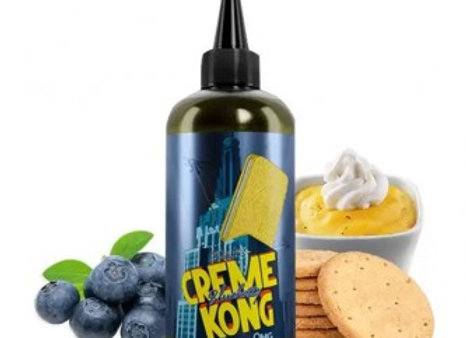Joe's Juice - Creme Kong Myrtille 200ml