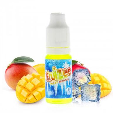 DIY Fruizee - Crazy Mango