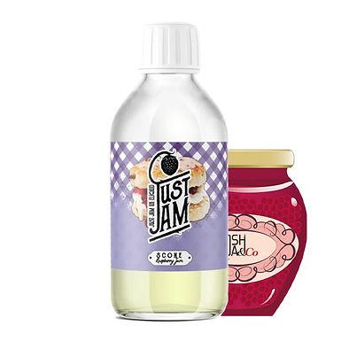 Just Jam - Berry Shortbread 200ml