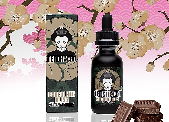Tenshi CBD - Chocolate Bliss