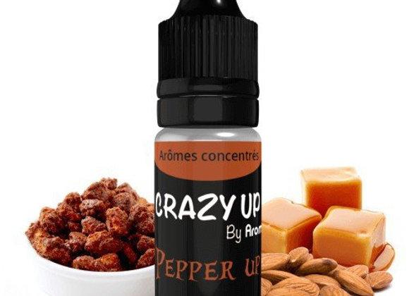 Crazy Up - Pepper Up