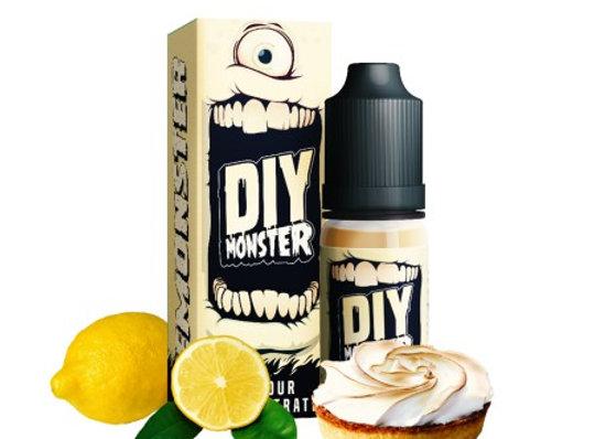 DIY Monster - Lemonster