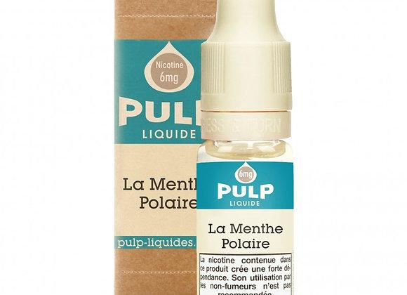 Pulp - La Menthe Polaire