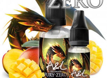 Ultimate - Fury Zero