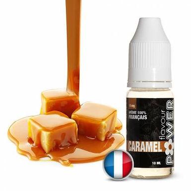 Flavour Power - Caramel