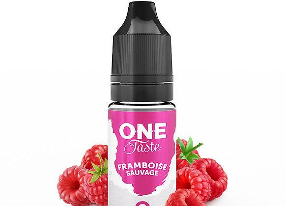 One Taste - Framboise Sauvage