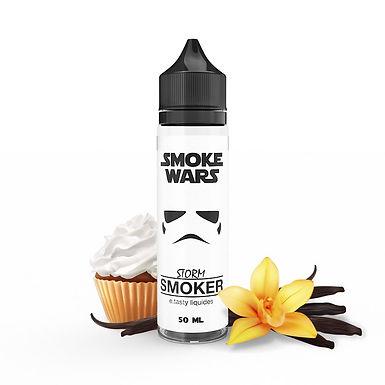 E-Tasty - Storm Smoker