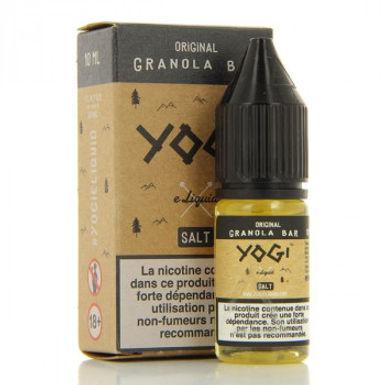 Yogi - Original Granola Salt