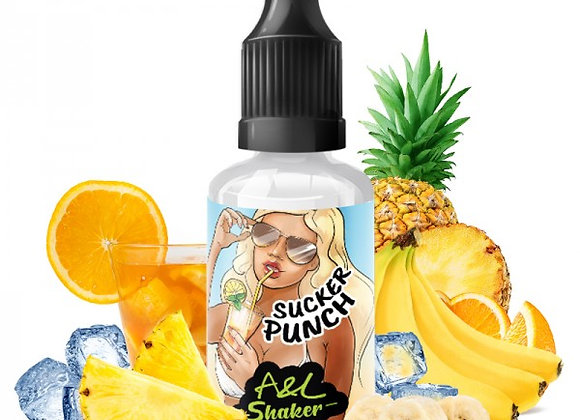 Shaker - Sucker Punch