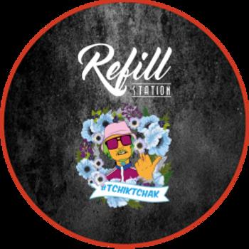 Refill Station - Tchiktchak