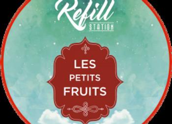 Refill Station - Les Petits Fruits