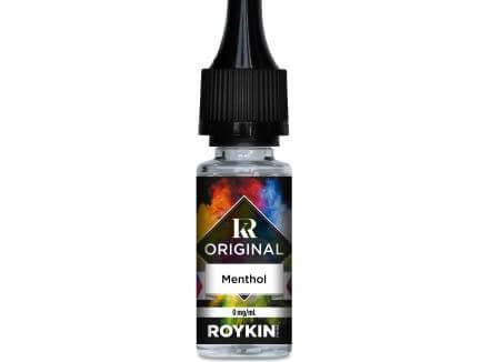 Roykin - Menthol
