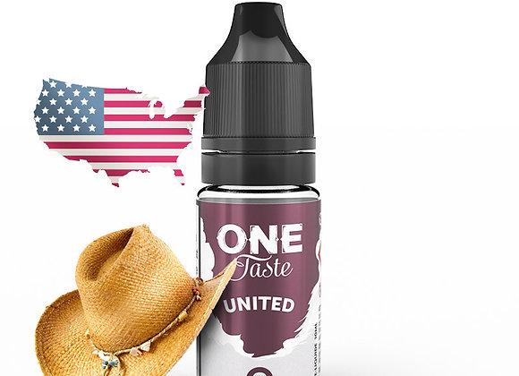 One Taste - United