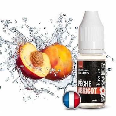Flavour Power - Pêche/Abricot