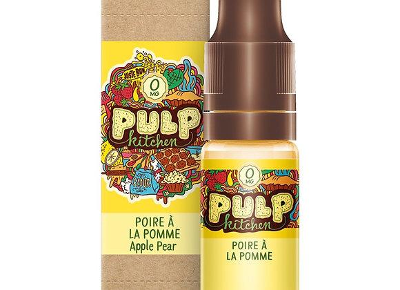 Pulp Kitchen -Poire A la Pomme