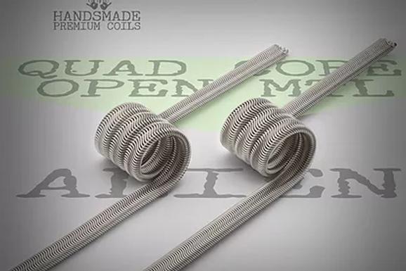 Quad Core Alien open MTL