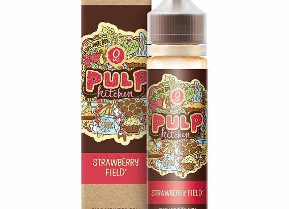 Pulp Kitchen - Strawberry Field