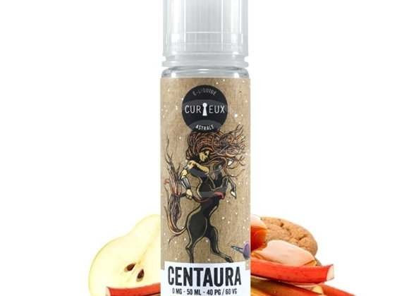 Curieux - Centaura