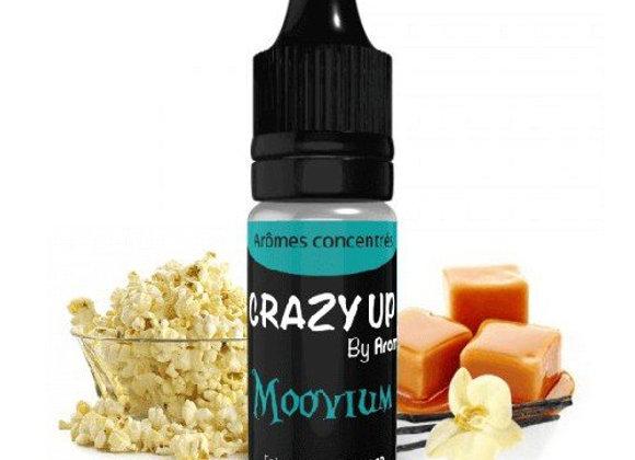 Crazy Up - Moovium