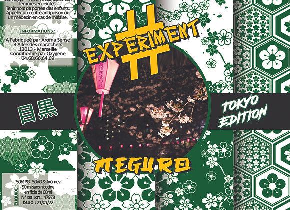 Experiment - #Tokyo Meguro