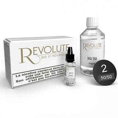 Revolute 50/50 100ml 2mg