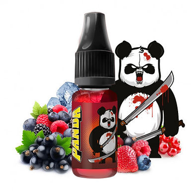 Panda - Bloody Panda