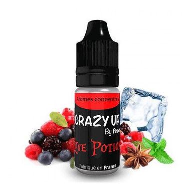 Crazy Up - Love Potion