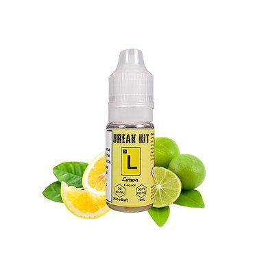 Break It - Citron