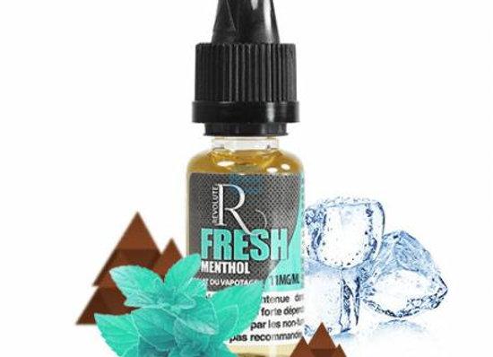 Revolute - Fresh Menthol