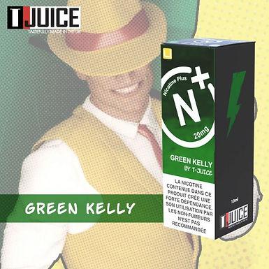 Tjuice - Green Kelly