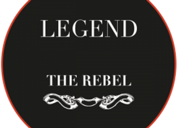 Refill Station - Legend Rebel