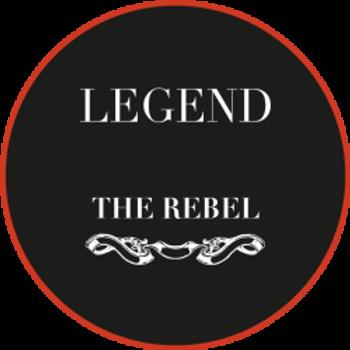 Refill Station - Legend Rebel