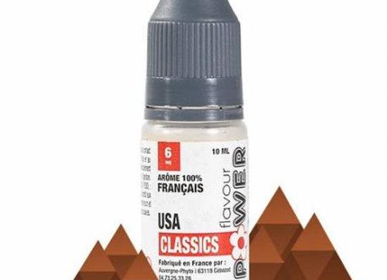 Flavour Power - USA Classics