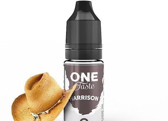 One Taste - Harrison