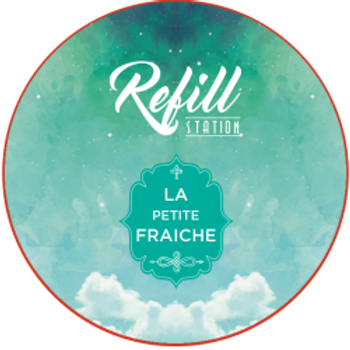 Refill Station - La Petite Fraiche